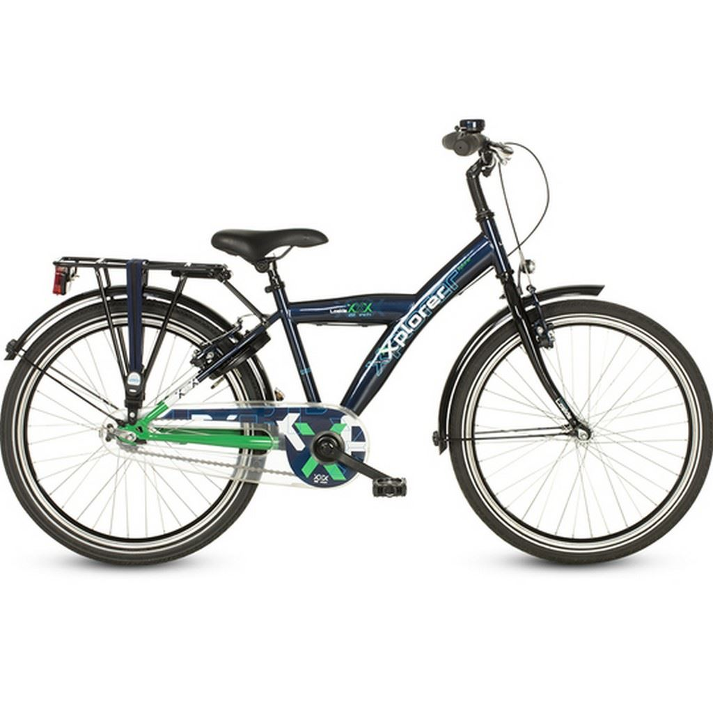 22'' Loekie X-Plorer Green