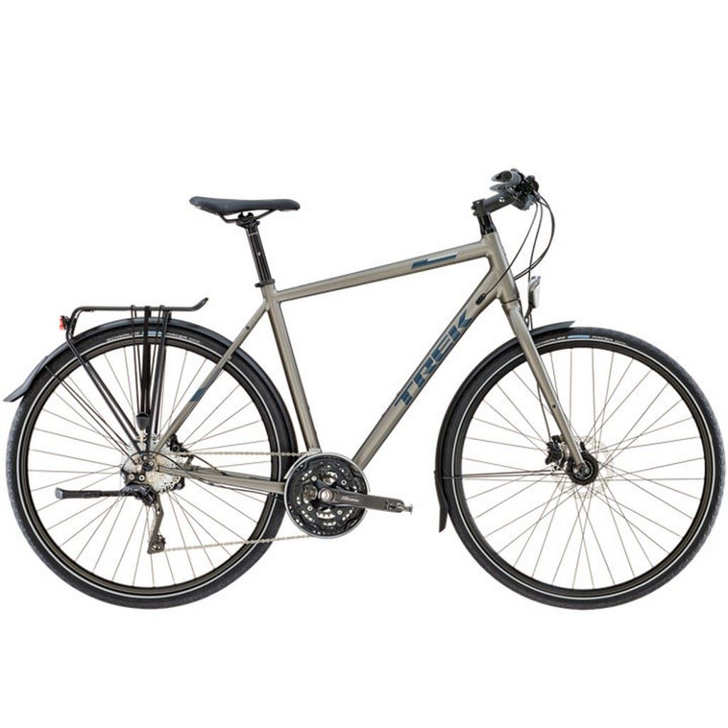 Trek X700 Metallic Gunmetal