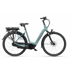 Batavus Finez Active Plus